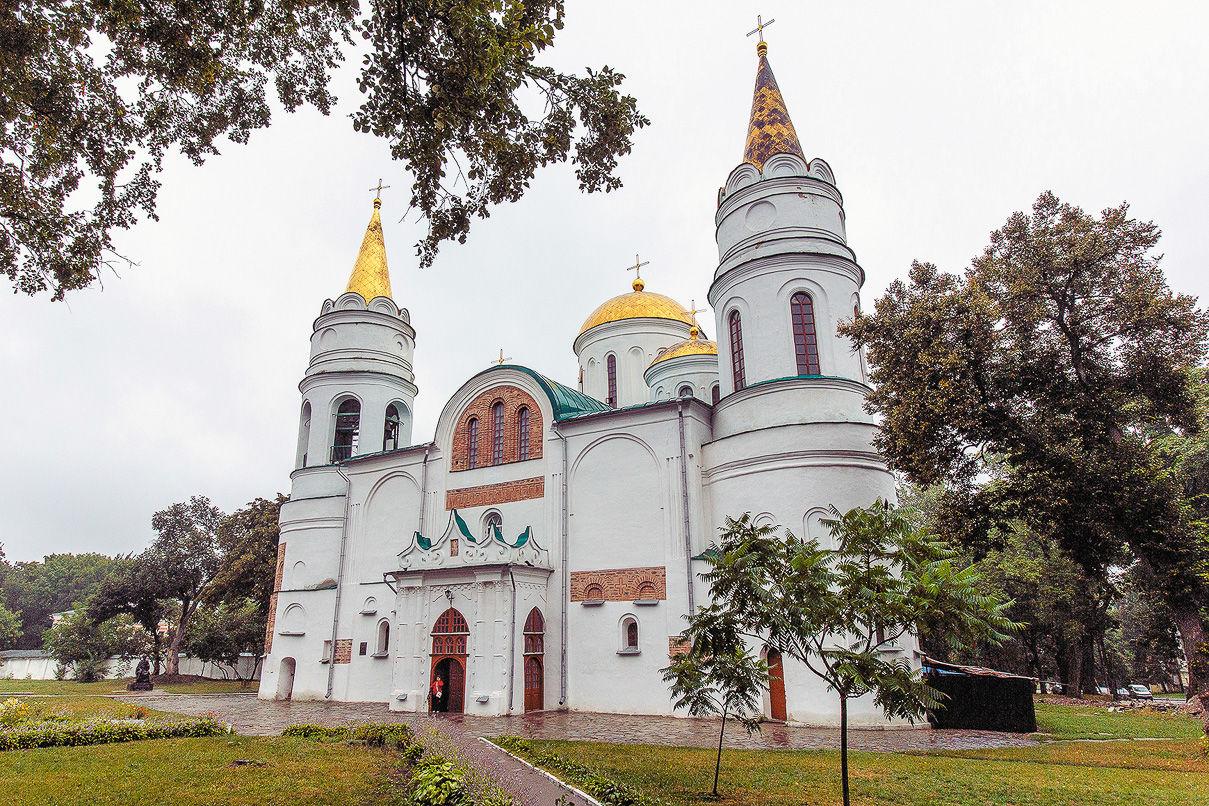 проблеме картинка спасский собор в чернигове женские