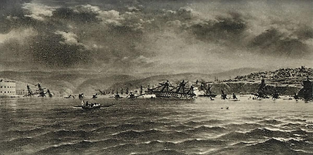 Усиление военного присутствия НАТО в Черноморском регионе может сдержать агрессию РФ, - Климпуш-Цинцадзе в США - Цензор.НЕТ 1920